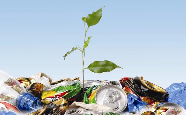 Çöpten Enerjiye