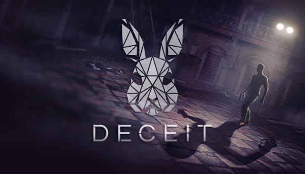 deceit among us benzeri oyun