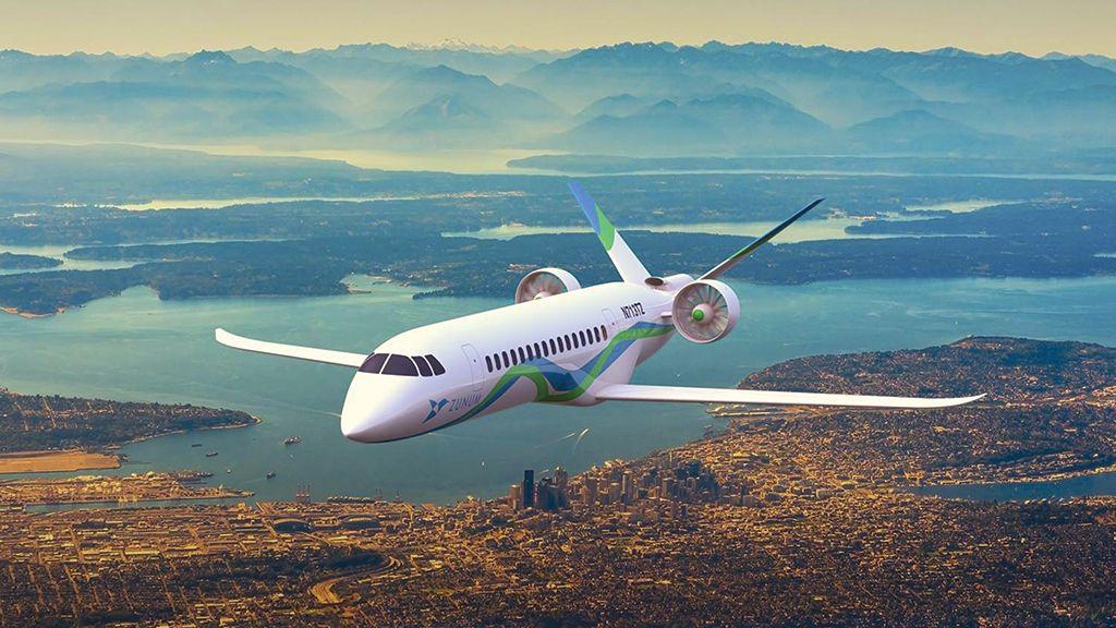 Elektrikli Uçaklar Konusundaki Zorluklar