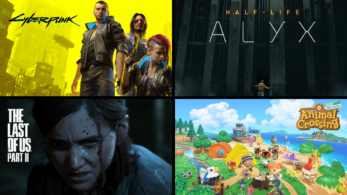 En İyi Oyunlar Listesi: Konsol, PC ve Mobil Oyunlar – 2020