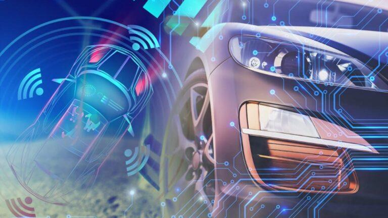 Otomobillerde Öne Çıkan Teknolojiler
