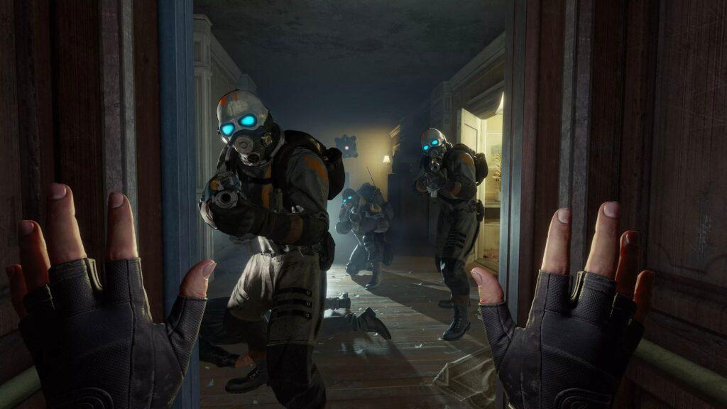 Half- Life 2