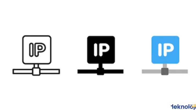 ip adresi nasıl değiştirilir