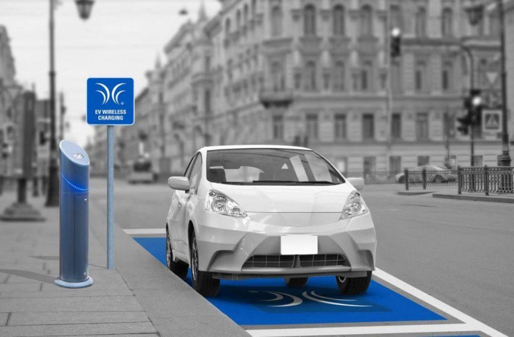 Elektrikli araçlar için konsept