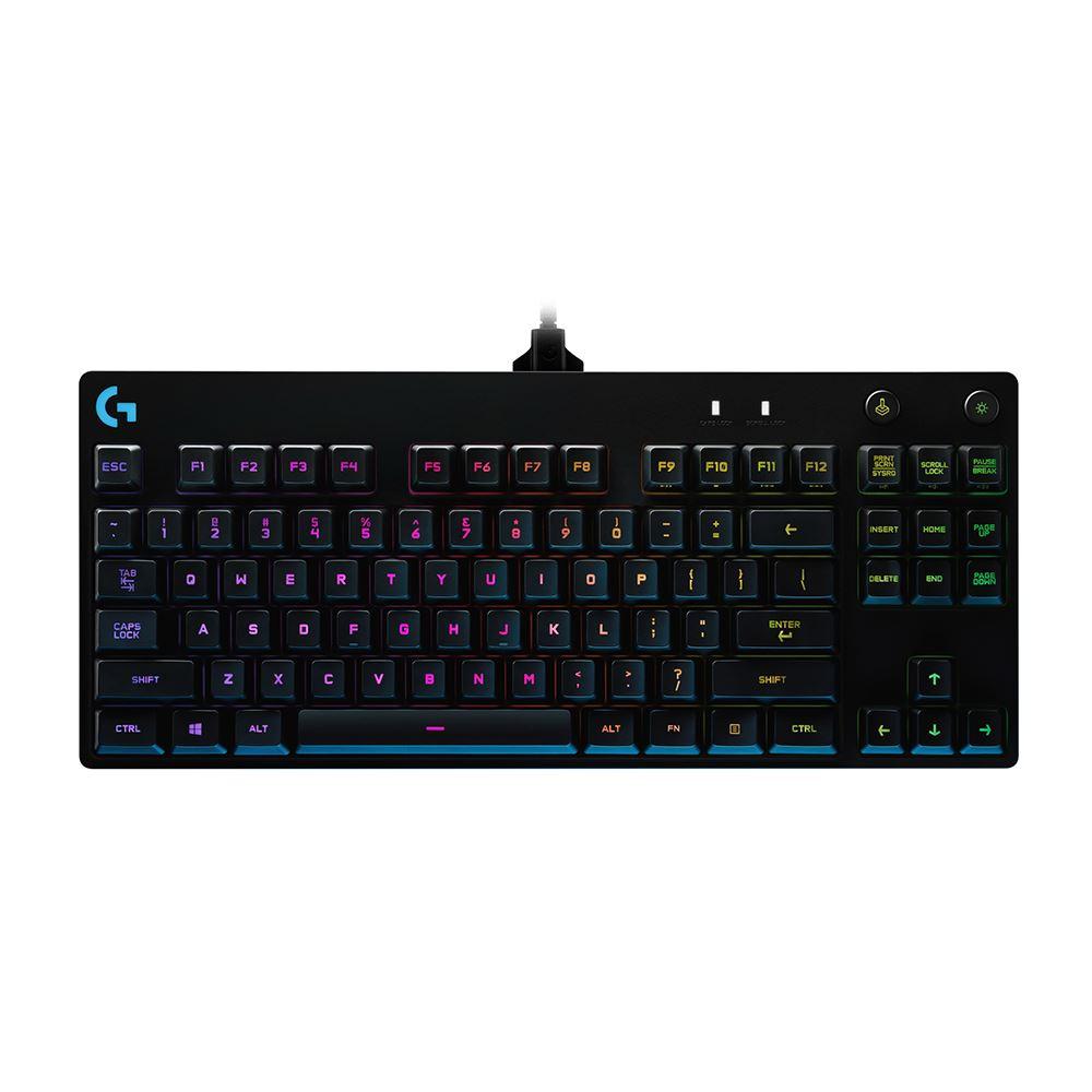 logitech-g-pro-mekanik-klavye-önerileri