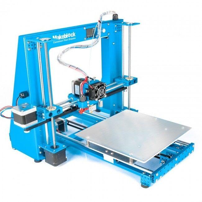 mEleohant 3D yazıcı modeli öneri