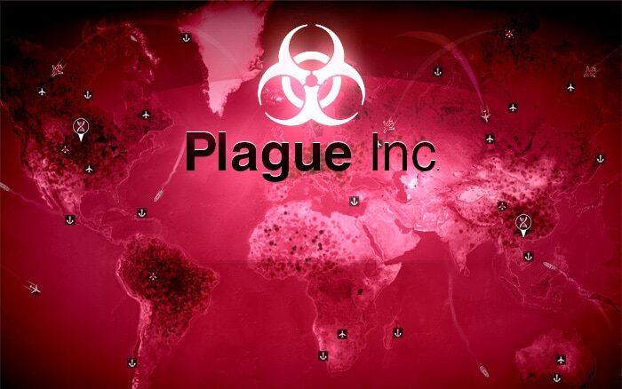 plague-inc en iyi mobil oyunlar
