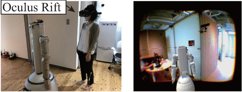 Öngörülmüş gerçeklik versiyon 1.0