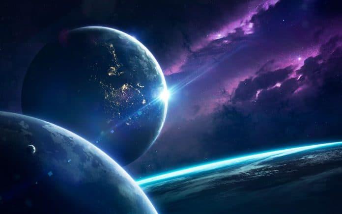Paralel Evren Teorisi