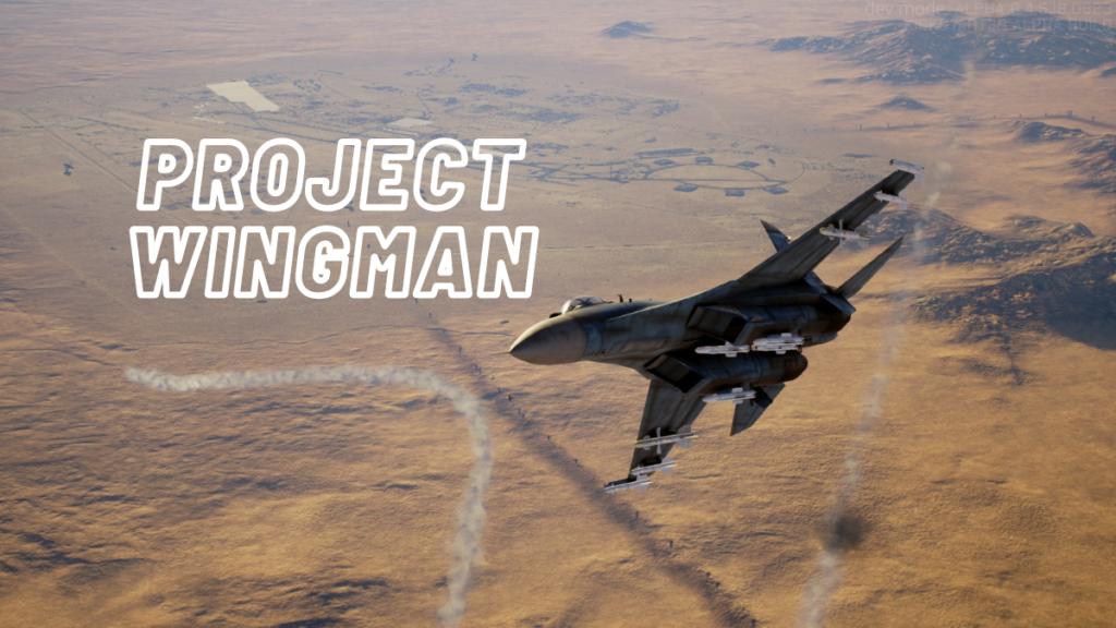 project-wingman