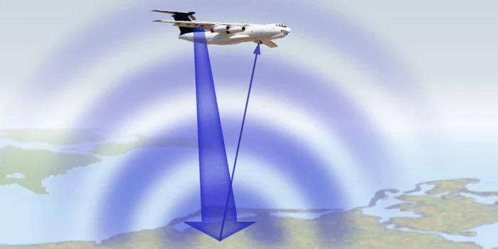 Radyo altimetre çalışma mantığı