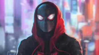 Spider-Man Miles Morales: Yeni Nesil Süper Kahraman