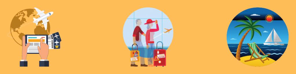 tatil planlarınızı paylasmayın