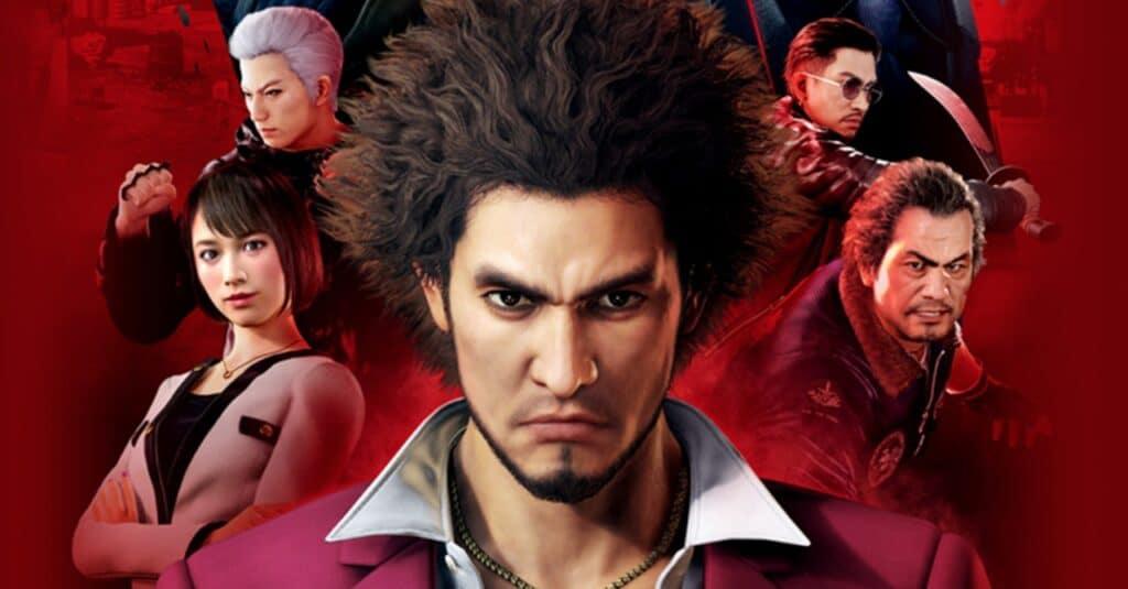 Kasım ayında çıkacak oyunlardan Yakuza Like a Dragon