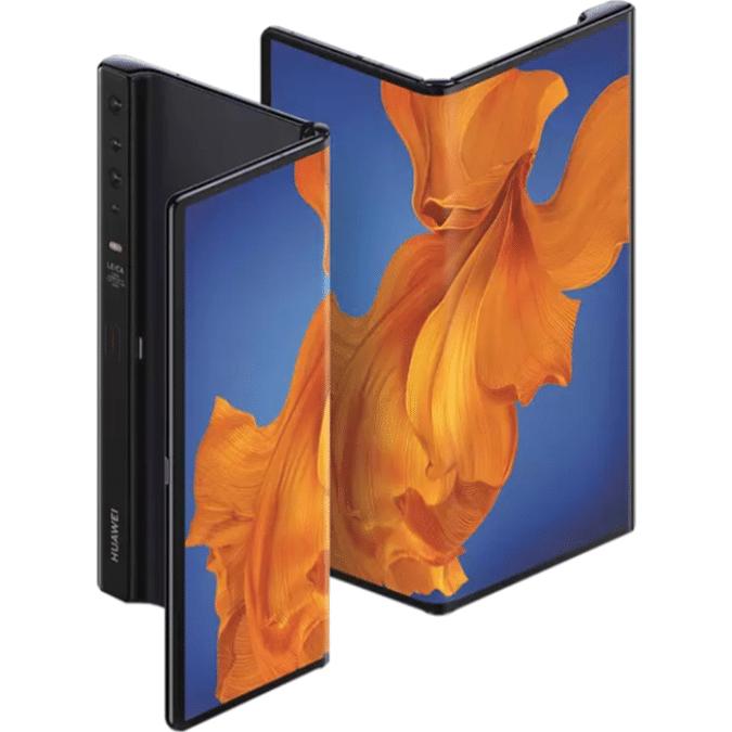 Huawei Mate Xs en iyi akıllı telefonlar