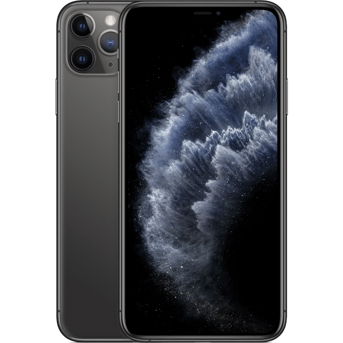 iPhone 11 Pro Max - akıllı telefon önerileri