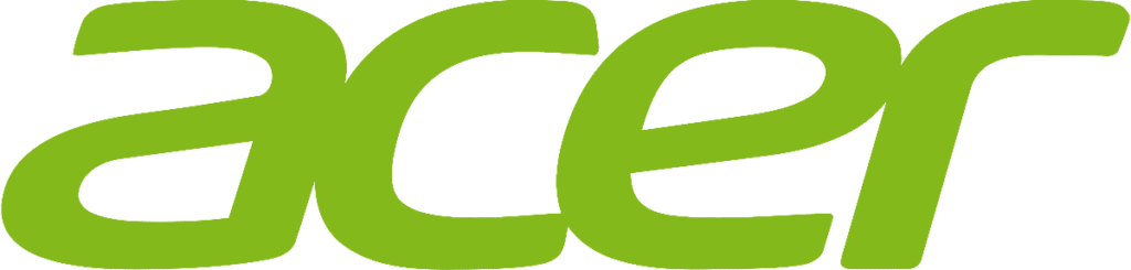 en iyi bilgisayar markaları: Acer Logo