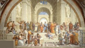 Antik Yunanistan'da Teknoloji ve Mühendislik