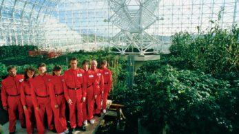 Biyosfer 2 Deneyinin Tarihi: Kapalı Ekosistemde Yaşam