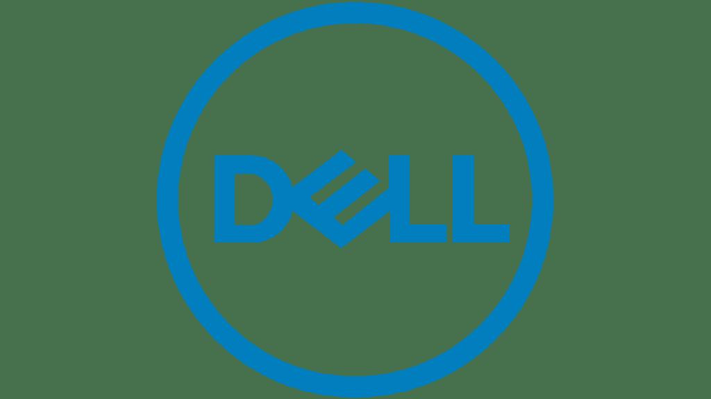 en iyi bilgisayar markaları: Dell Logo