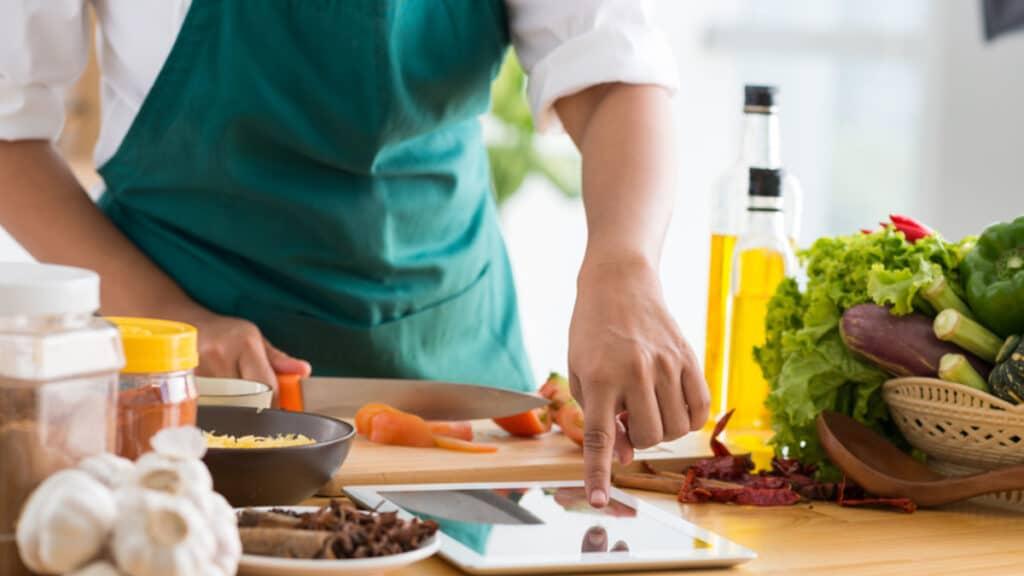 Gıda Sektöründe Teknoloji