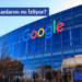 Google'ın Çalışanlarını İzlediği İddia Ediliyor