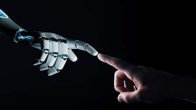 İnsan-Makine Etkileşimi