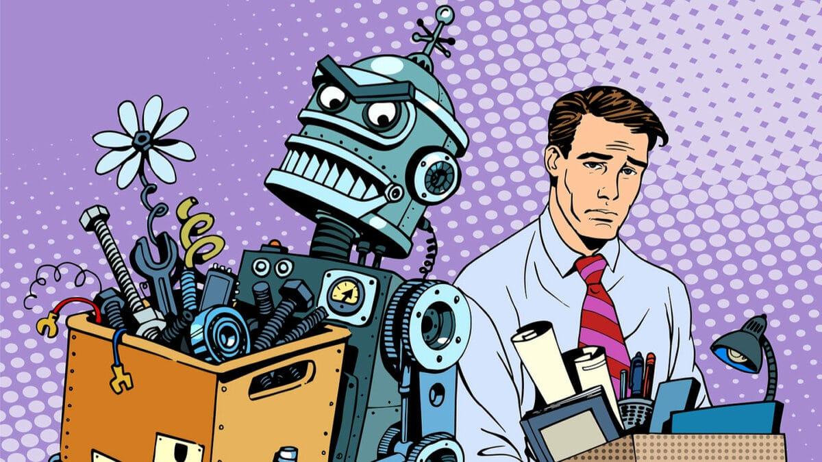 İnsan vs. Robot
