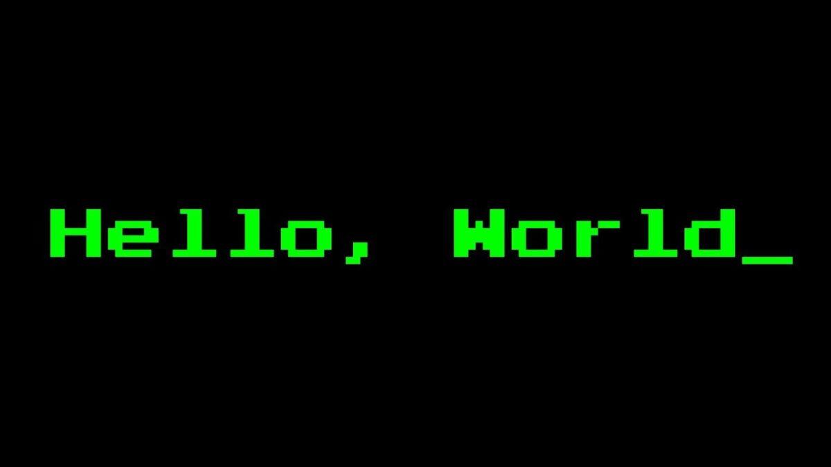 Oyunlarla Programlama Öğrenmek
