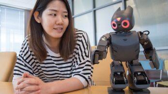 Sosyal Robotlar Nedir? Hayatımızda Nasıl Yer Alıyorlar?