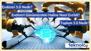 Endüstri 5.0