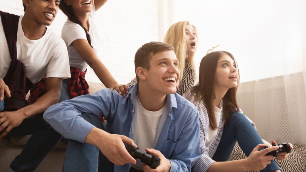 Video Oyunları Sosyal Becerileri Nasıl Etkiliyor?