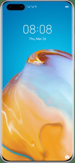 Huawei P40 Pro - akıllı telefon önerileri
