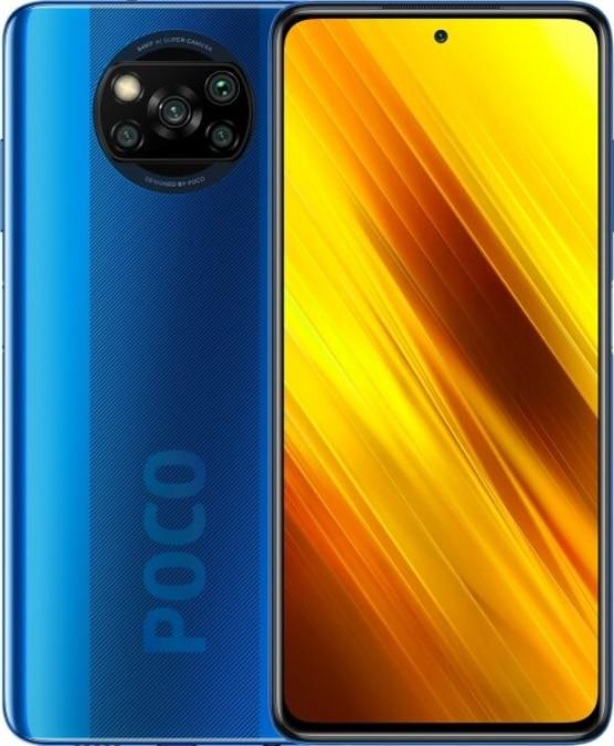 Poco X3 NFC akıllı telefon önerileri