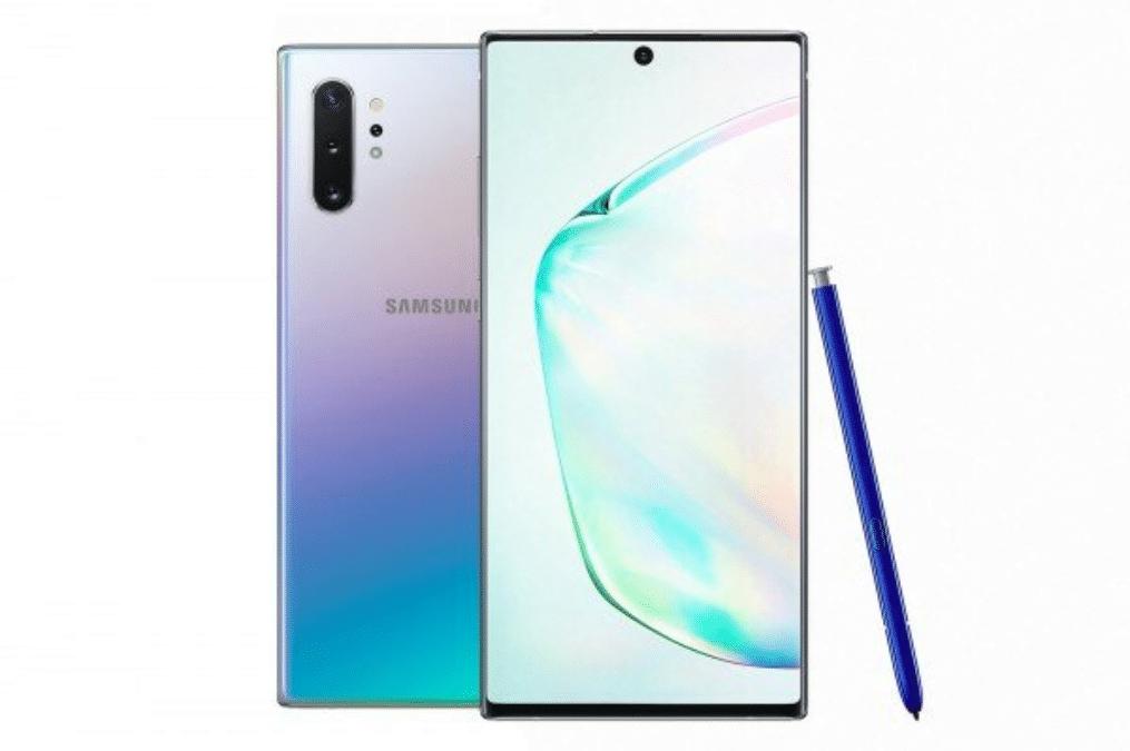 Samsung Galaxy Note 10 Plus - cep telefonu önerileri