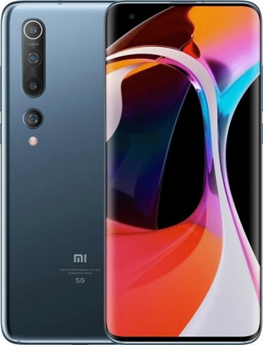 Xiaomi Mi 10 en iyi akıllı telefonlar