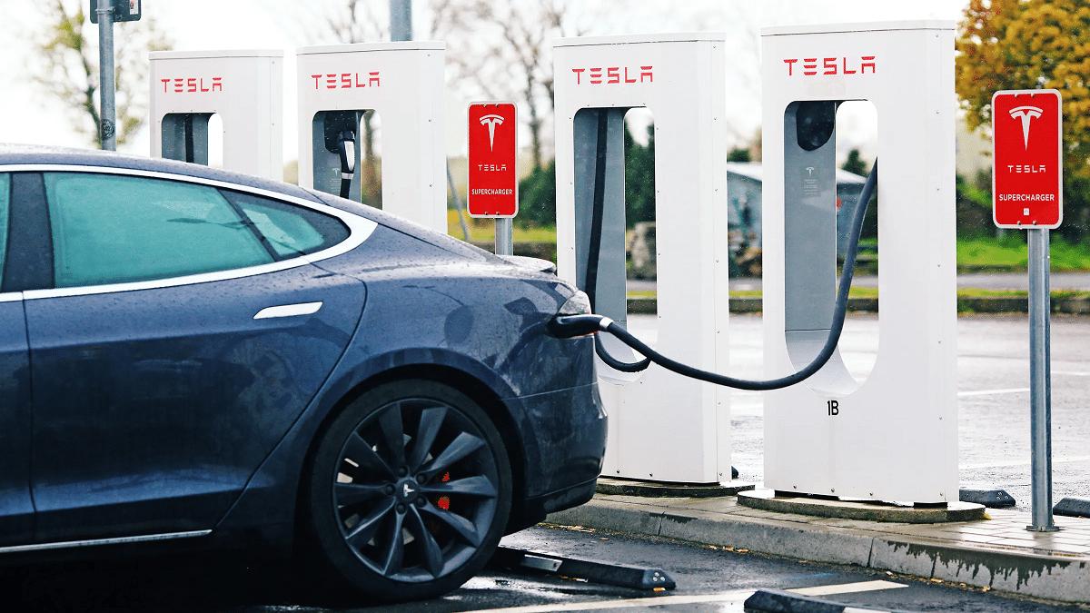 Elektrikli Araçlarda Karbon Emisyonu