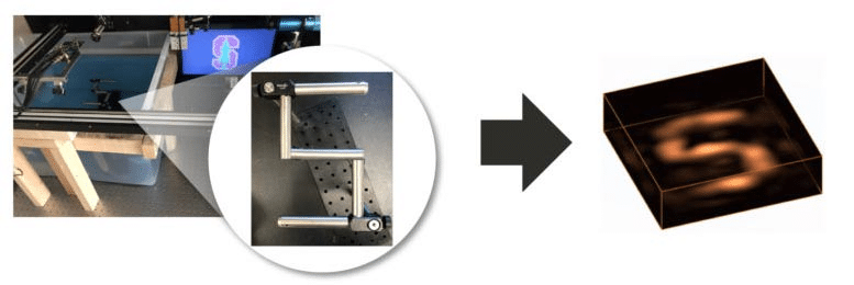 Fotoakustik sonar sistem denemeleri
