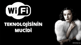 Hedy Lamarr: Wi-Fi Teknolojisinin Mucidi