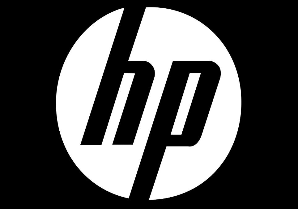 en iyi bilgisayar markaları: HP logo
