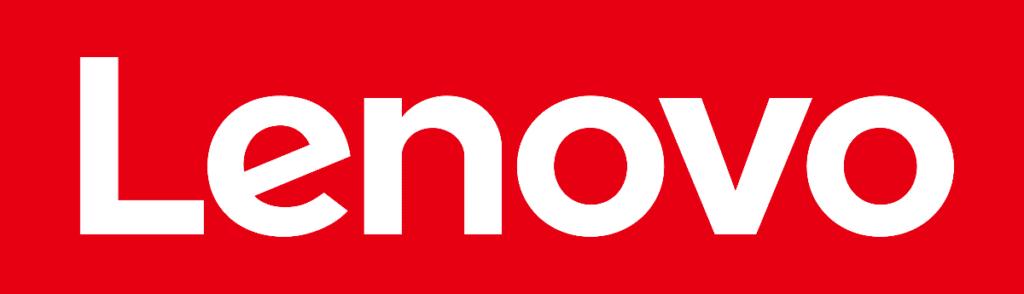 en iyi bilgisayar markaları: Lenovo logo