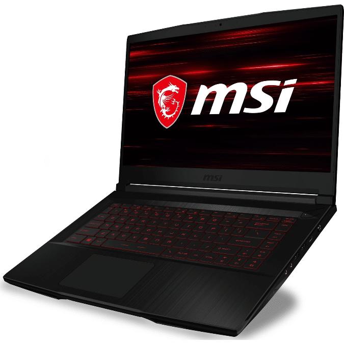 en iyi bilgisayar markaları: MSI GF63 Thin
