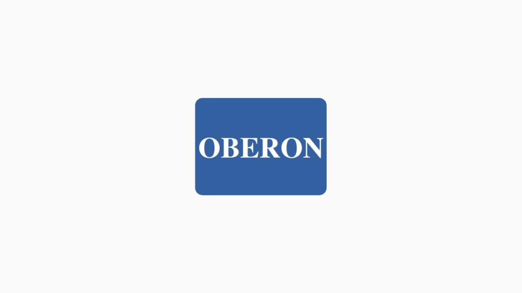 Oberon programlama dili Wirth tarafından geliştirilmiştir.