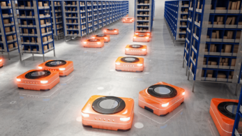 Otonom Mobil Robot Nedir? Ürün Taşımada Güvenli Yöntem