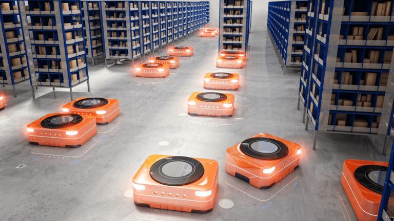 Otonom Mobil Robot