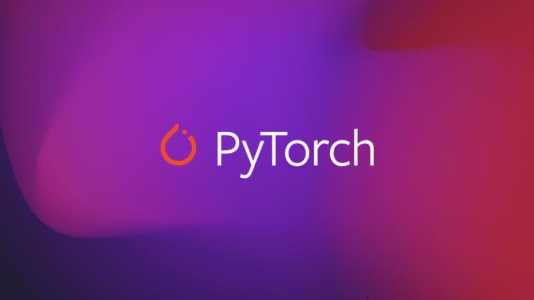 pyTorch-nedir