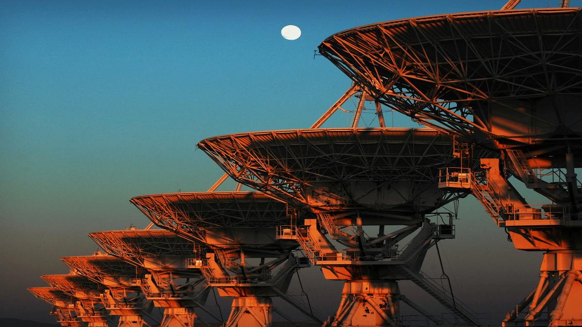 Radyo Astronomi Nedir? Evrenin Haritalandırılması