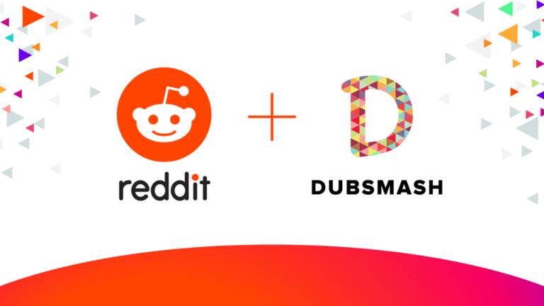 Reddit - Dubsmash'i satın aldı