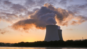 Yapay zeka ile nükleer enerji verimliliğini artırmak