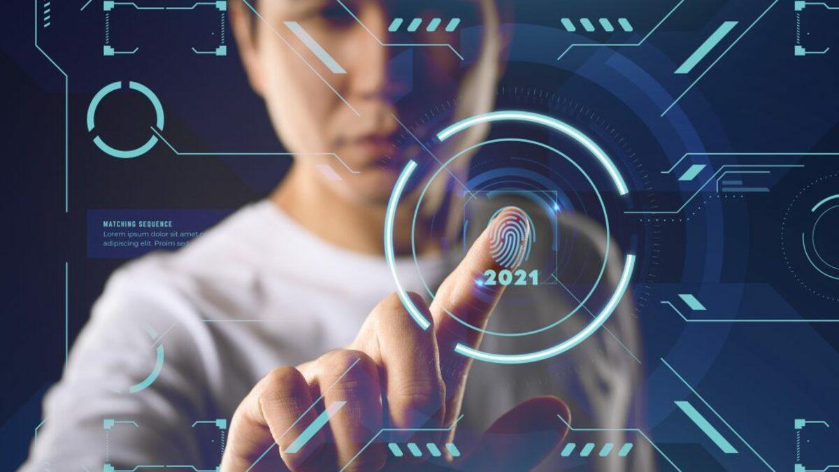 2021'in teknoloji trendleri